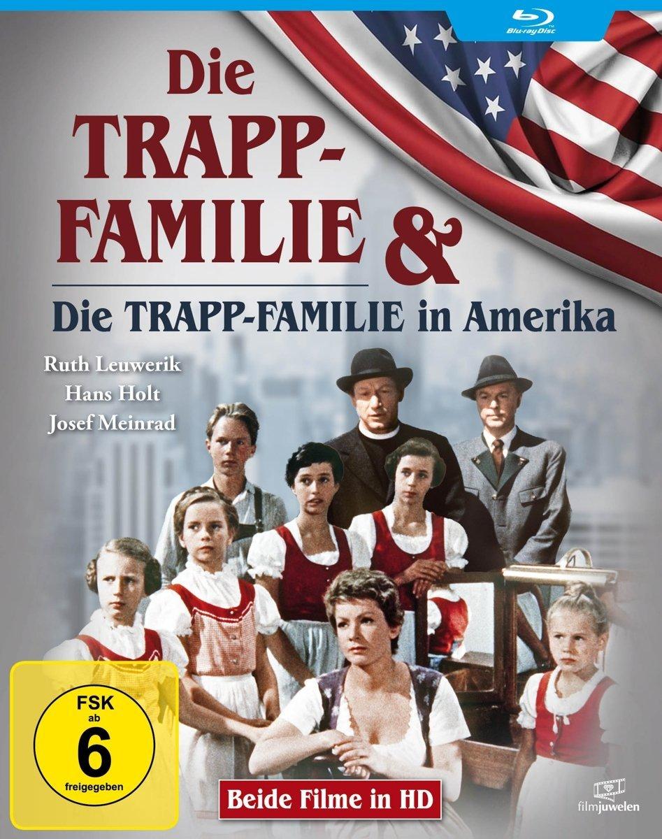 die trapp familie ganzer film