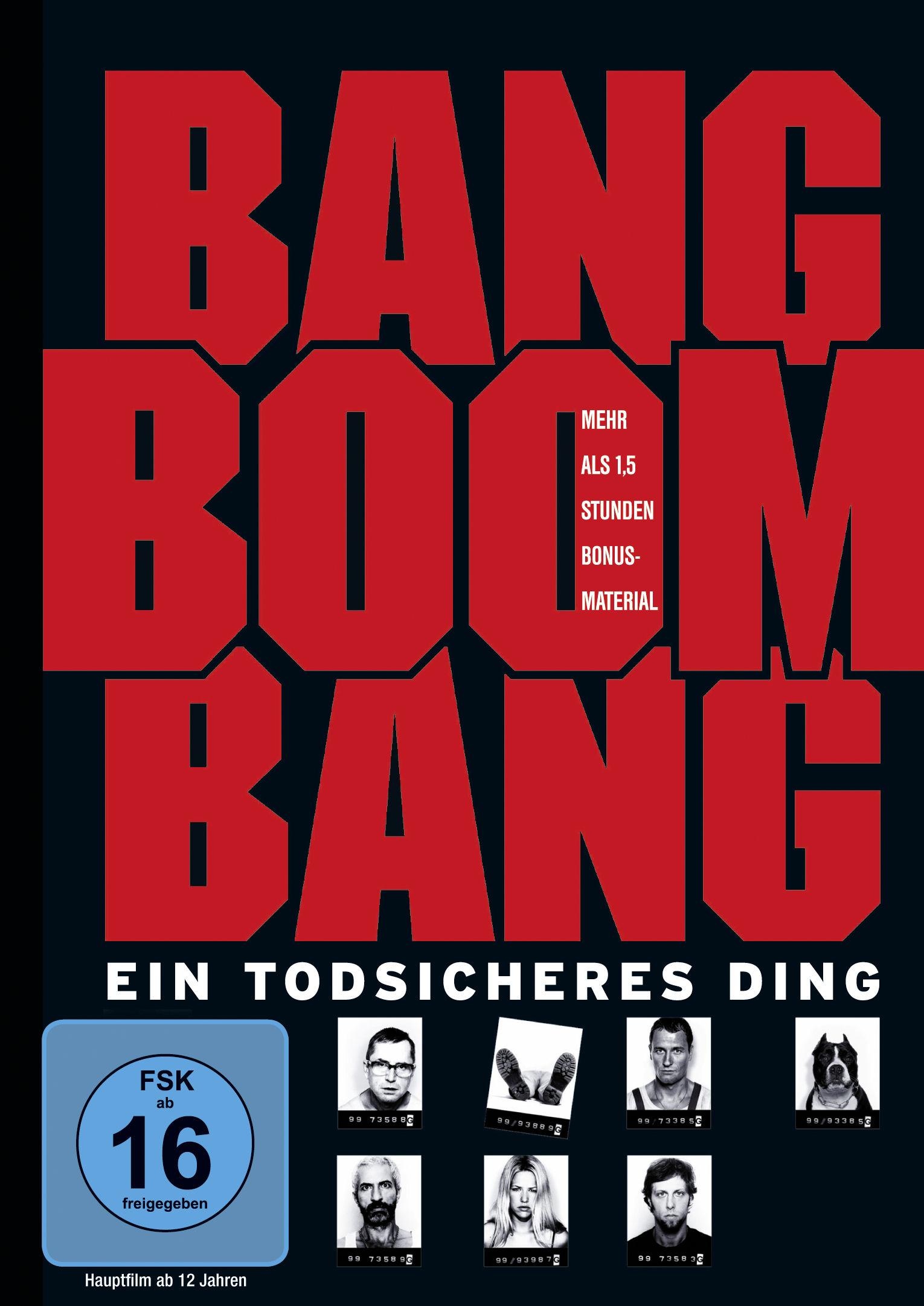 Bang Boom Bang Kinox.To