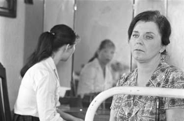 Ruth Drexel Jung
