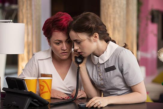 Watch Love, Rosie Online Free Putlocker - Putlocker