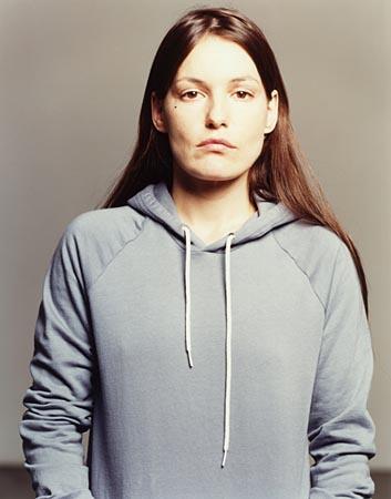 Nicolette Krebitz, Quelle: X Verleih, DIF, © Joachim Gern