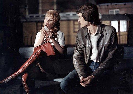 Die Legende von Paul und Paula, Quelle: BArch, FMD