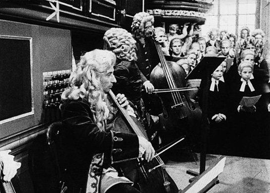 Chronik der Anna Magdalena Bach, Quelle: DIF
