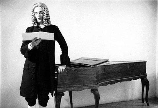 Chronik der Anna Magdalena Bach, Quelle: FMM