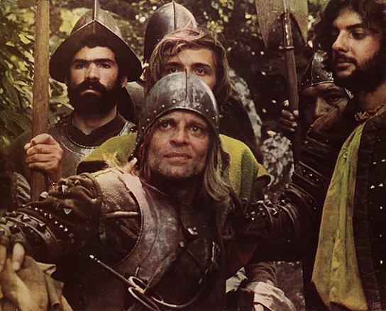 Aguirre, der Zorn Gottes, Quelle: DIF, FMD, FMM, SDK