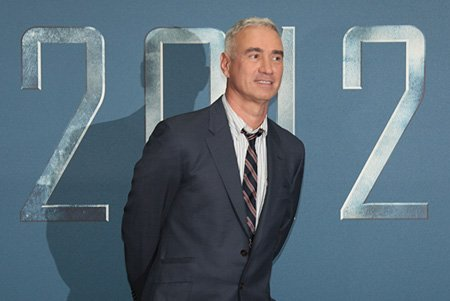 Roland Emmerich, Quelle: Sony, DIF, © Sony Pictures