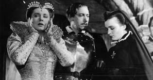 Das Herz der Königin, Deutschland 1939/1940, Spielfilm