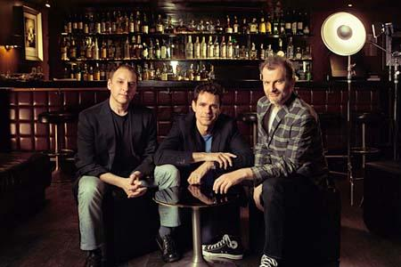 Johnny Klimek, Tom Tykwer, Reinhold Heil