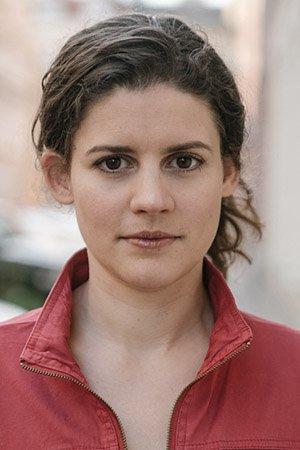 Katja Benrath; Quelle: Katja Benrath, Hamburg Media School