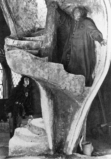 Der Golem, wie er in die Welt kam, Quelle: Murnau-Stiftung, DIF