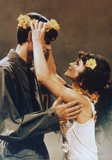 Die Legende von Paul und Paula, Quelle: DIF