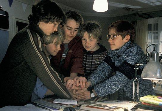 Das fliegende Klassenzimmer, Quelle: Constantin, DIF