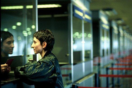 Gegen die Wand, Quelle: Timebandits, DIF, © WÜSTE Film, Foto: Kerstin Stelter
