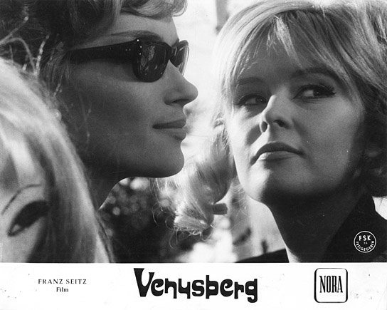 """""""Venusberg"""", Quelle: DIF, Foto: Li Erben"""
