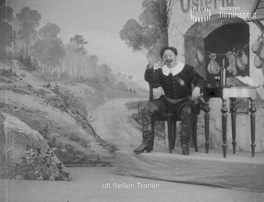 """Rigoletto: O wie so trügerisch"""
