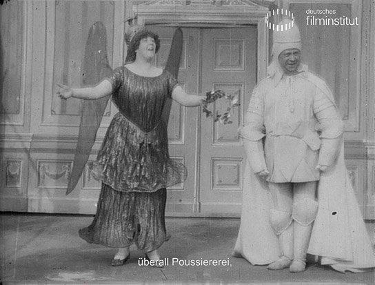 """""""Roland und Viktoria: Duett aus """"Neuestes! Allerneuestes!"""". Nr. 10"""""""