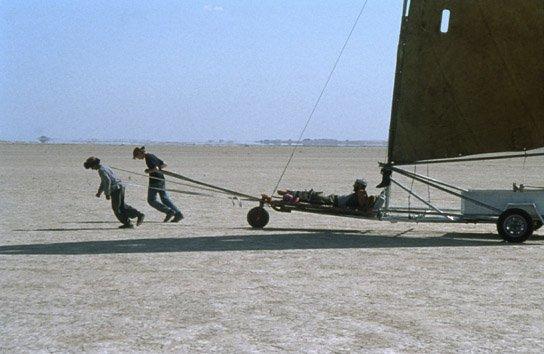 """""""Karakum"""", Quelle: Basis Filmverleih, DIF"""