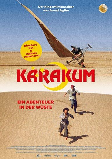 """Karakum"", Quelle: MFA+ FilmDistribution, DIF"