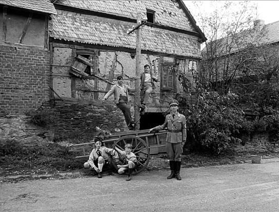 """""""Heimat. Eine deutsche Chronik. 3. Teil"""", © Edgar Reitz Filmstiftung"""