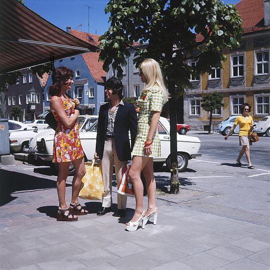 Hausfrauen-Report 4. Teil
