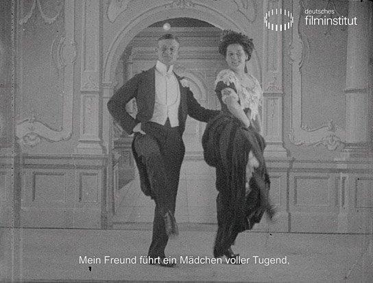 """""""Der Bummelkompagnon: Duett aus """"Das muss man seh'n!"""". Nr. 26"""""""