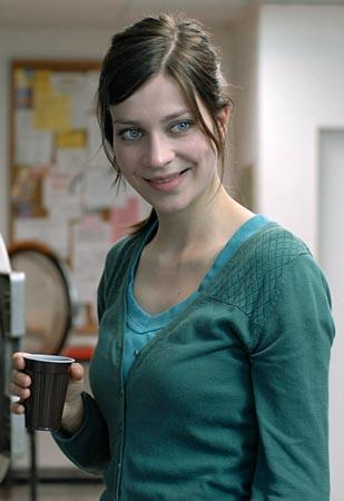 """Claudia Eisinger in """"13 Semester""""; © 2009 Claussen+Wöbke+Putz Filmproduktion, HR"""