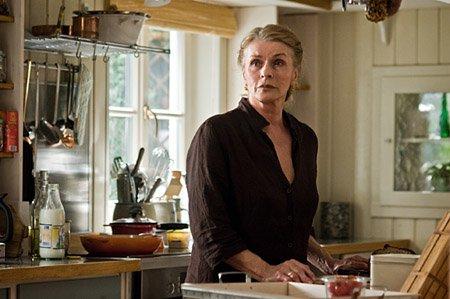 Senta Berger; Quelle: 3L Filmverleih, DIF, © Elsani FILM, Martin Menke