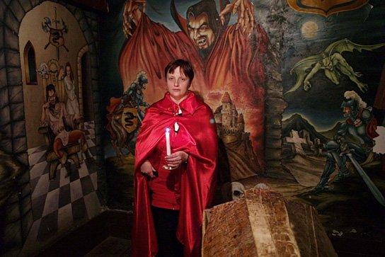 Die Wahrheit über Dracula, Quelle und ©: U5 Filmproduktion