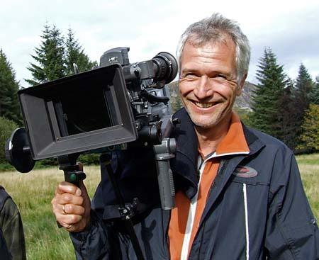 Thomas Riedelsheimer