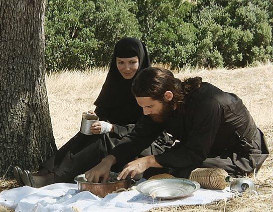 Metéora, Quelle: Kairos-Filmverleih, DIF