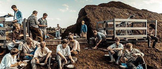 Freistatt, © Zum Goldenen Lamm Filmproduktion, Boris Laewen