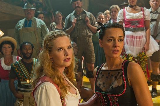 Im weissen Rössl, © Wieduwilt Film & TV, Ziegler Film, Graf Film, Foto: Toni Muh