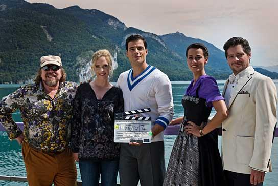 Im weissen Rössl, © Toni Muhr, Ziegler Film, Graf Film, Wieduwilt Film & TV