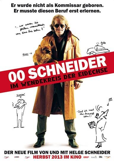 00 Schneider - Im Wendekreis der Eidechse; Quelle: Senator, DIF