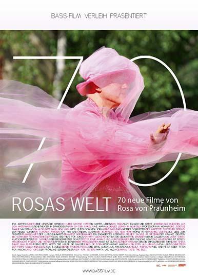 Rosas Welt