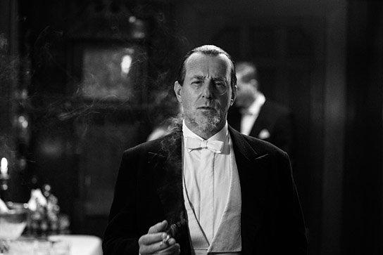 Fritz Lang; © Belle Epoque Films, Foto: Tim Fulda