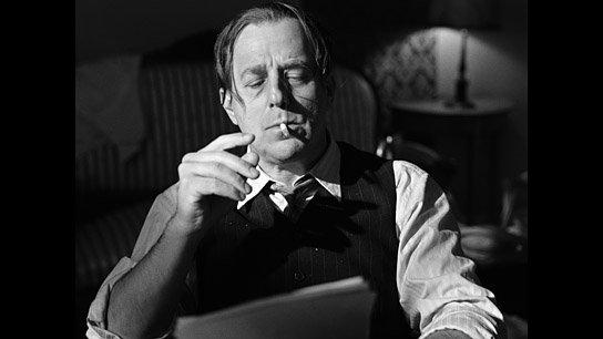 """Fritz Lang"", © Belle Epoque Films"