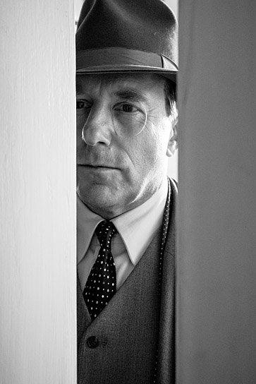 """""""Fritz Lang"""" © Belle Epoque Films, Foto: Roland Breitschuh"""
