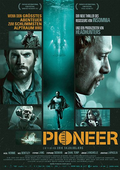 Pioneer, Quelle: Farbfilm, DIF
