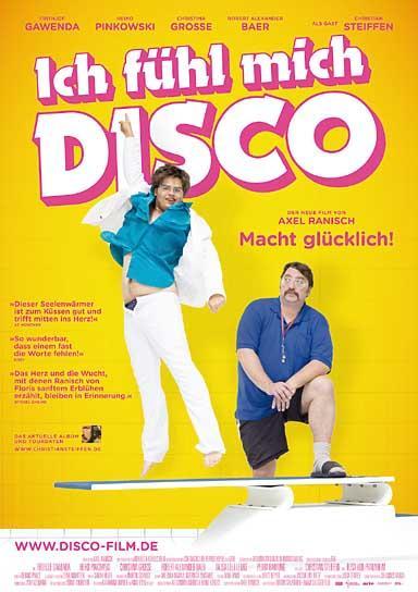 Ich fühl mich Disco, Quelle: Edition Salzgeber, DIF
