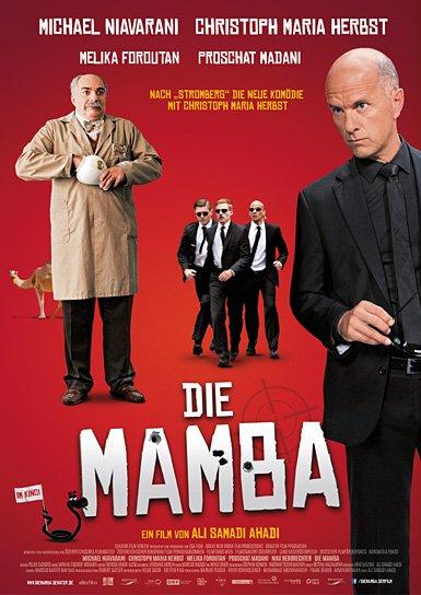 Die Mamba, Quelle: Senator, DIF