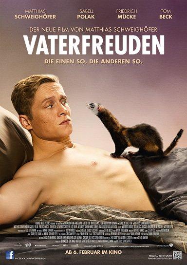 Vaterfreuden, © Pantaleon Films, Wiedemann & Berg Film, Warner Bros., Seven Pict