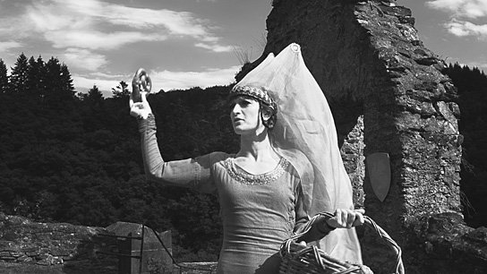 Weiße Ritter, Quelle und ©: Westendfilme, Foto: Anna C. Wagner