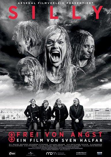 """""""Silly - Frei von Angst"""", Quelle: Arsenal Filmverleih, DIF"""