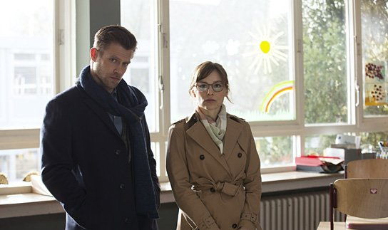 Frau Müller muss weg, © 2014 Constantin Film Verleih GmbH