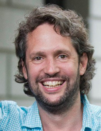 Oliver Ziegenbalg; © Claussen+Wöbke+Putz Film, Senator, Foto: Oliver Vaccaro