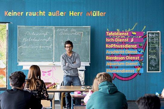 Fack Ju Göhte 2, © 2015 Constantin Film Verleih, Christoph Assmann