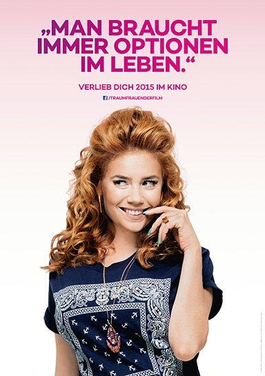 Traumfrauen, © 2015 Warner Bros. Ent.