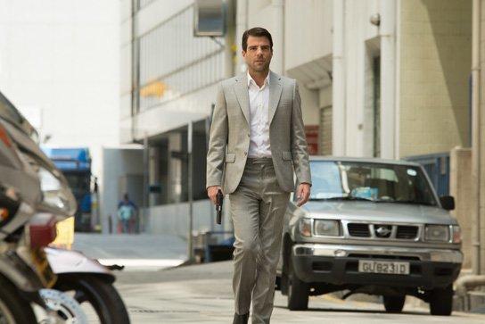 Hitman: Agent 47, Twentieth Century Fox, DIF, © 2014 Twentieth Century Fox