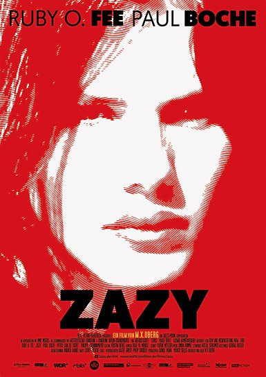 """""""Zazy"""", Quelle: Real Fiction Filmverleih, DIF"""